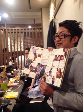 森田さん会3