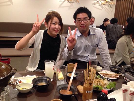 森田さん会6